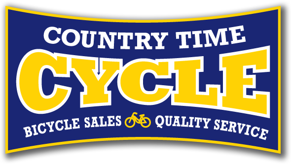 Country Time Cycle