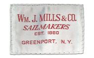 New Fall Radio for Wm. J. Mills & Co.